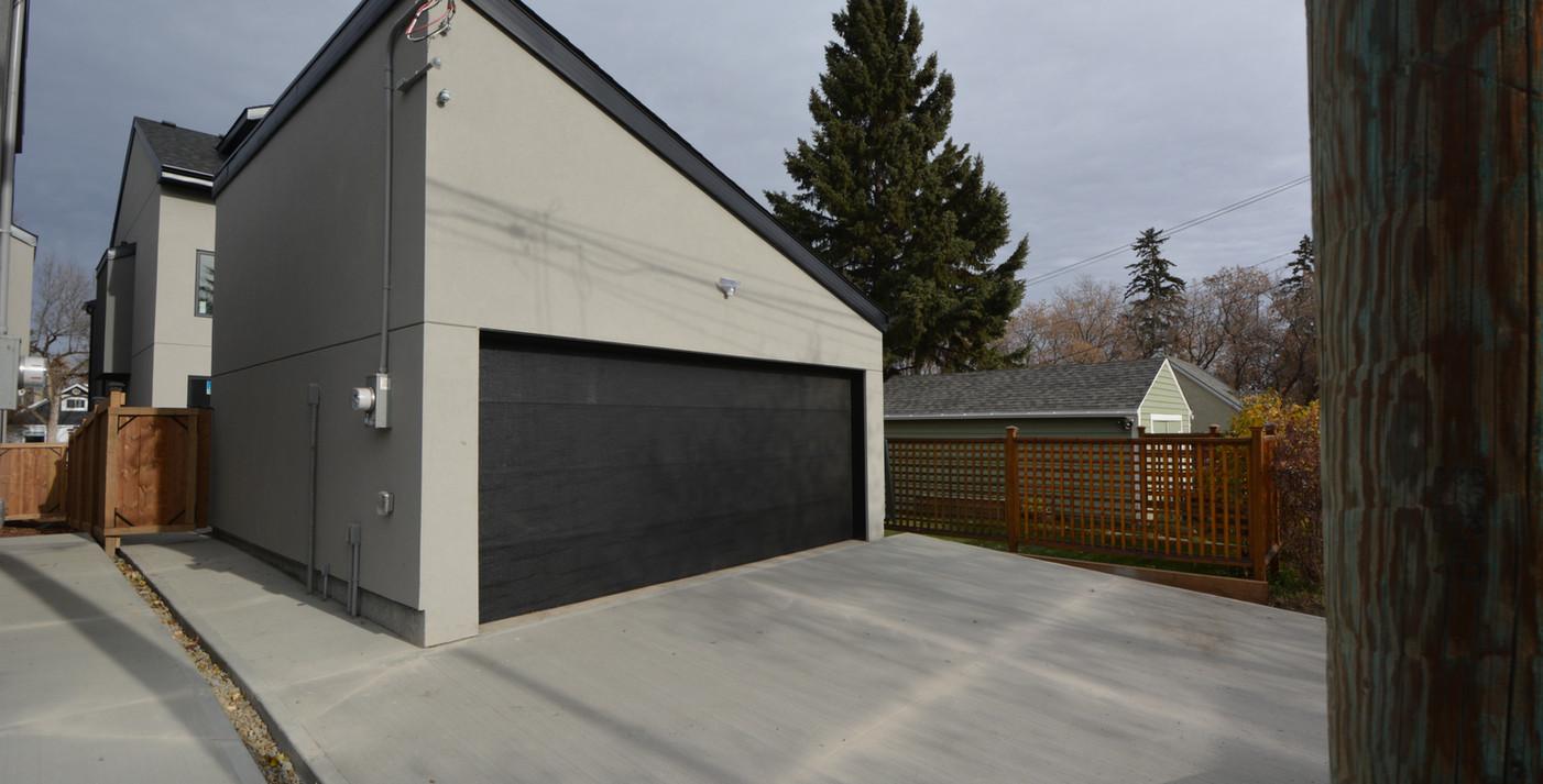 Millcreek Garage 3