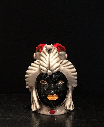 Vase Moro Petit Modèle (H19cm)