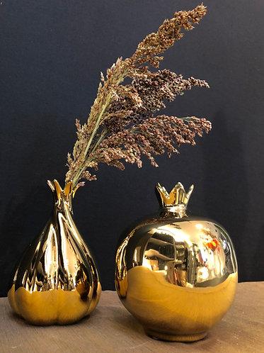 Vase or