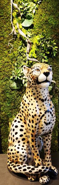 Boutique de décoration lyon - Panthère
