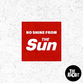 No Shine From The Sun Cover.jpg