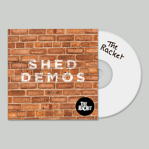 Shed Demos CD