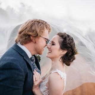 Willem & Marli Potgieter Wedding
