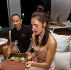 Private Chef Chef's Table Fine Dining Culinary Consultant