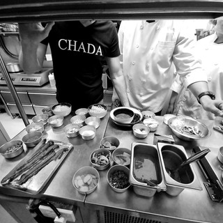 Private Chef Chef's Table Fine Dining