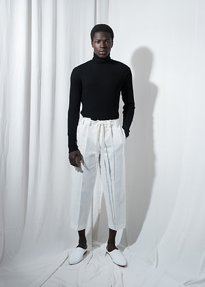 Mens tailored pants