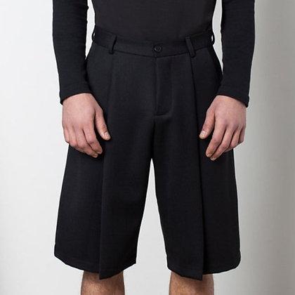 Mens Tailored Bermuda Shorts