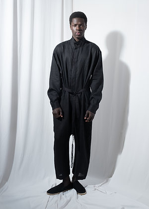 mens Overall Jumpsuit