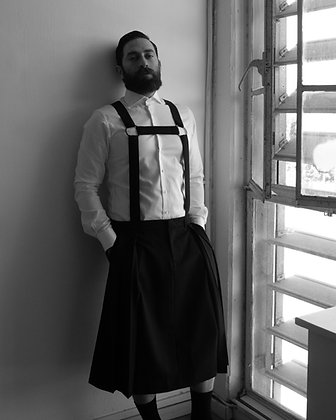 Harness Skirt