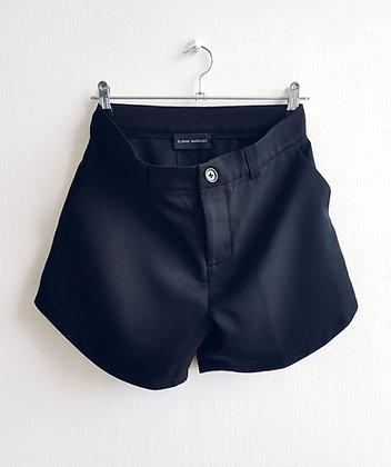 Mens tailored shorts
