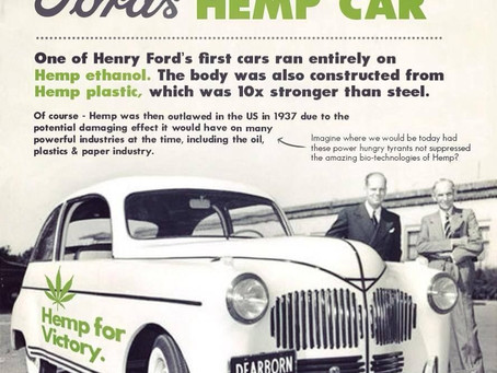 Hemp: By the People, For the People