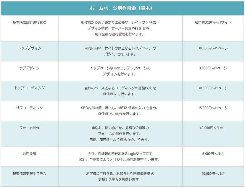 HP制作価格表1.JPG
