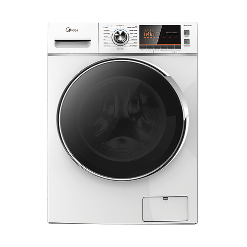 Midea All in One Washer and Dryer Combo 10KG Washer/7KG Dryer