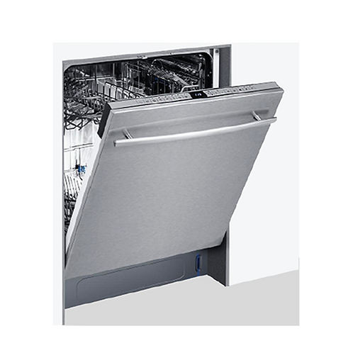 15 Place Setting Integrated Dishwasher