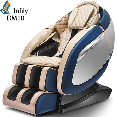 INFILY 4D ROBOT MASSAGE CHAIR