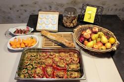 chambre-hote-services-provence-repas