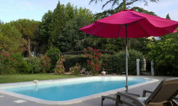 chambre-hote-provence-piscine