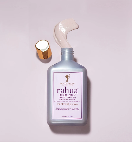 organic purple shampoo and conditioner