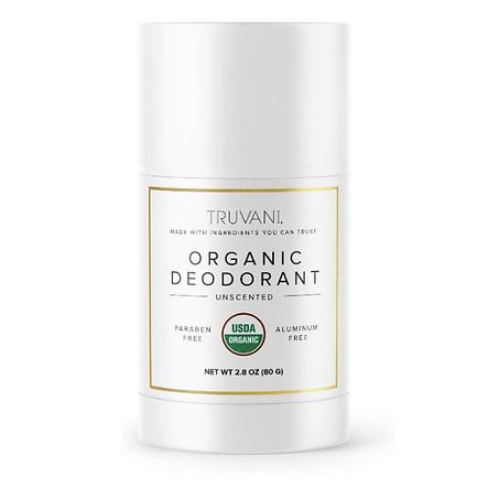 organic deodorant, natural, non toxic deodorant, aluminum free