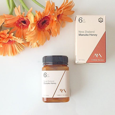 🌟Have you have seen Manuka honey in gro