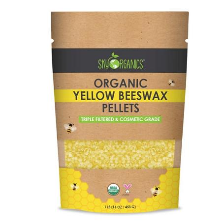 USDA Certfied organic candles, non-toxic, safe, eco-friendly