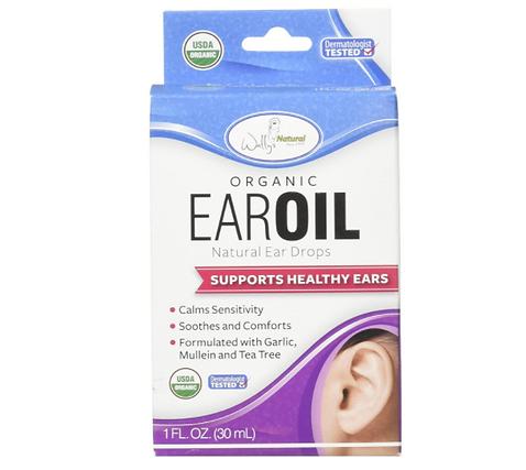 organic ear oil. organic ear products, ear solution, organic ears
