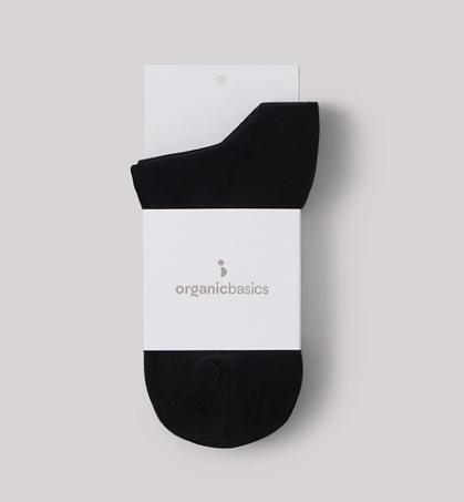 GOTS certified organic cotton socks, eczema socks
