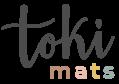 Toki Mats logo