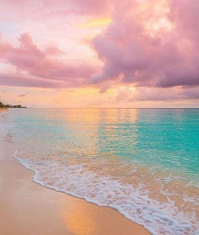 pink beach, pastic free brands