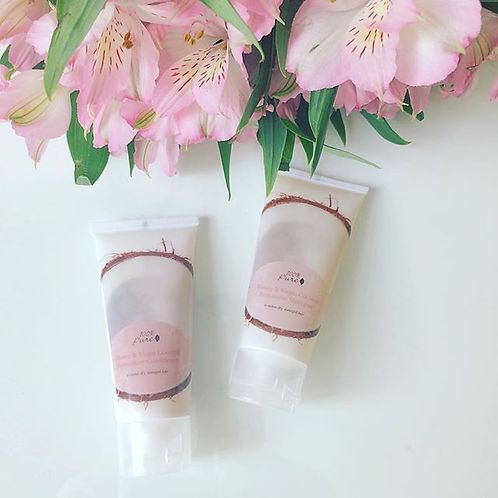 Organic body wash, 100% pure, non-toxic, natural, safe body wash, shower gel