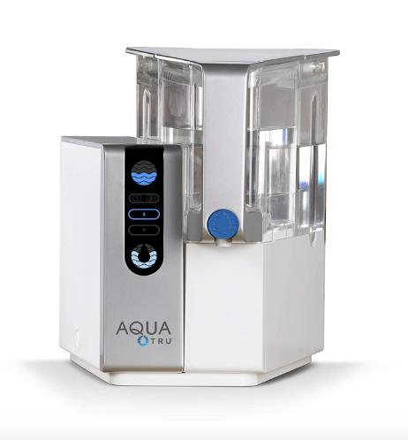 safe water filter no proposition 65 warning