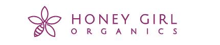 Honey Girl Organics logo