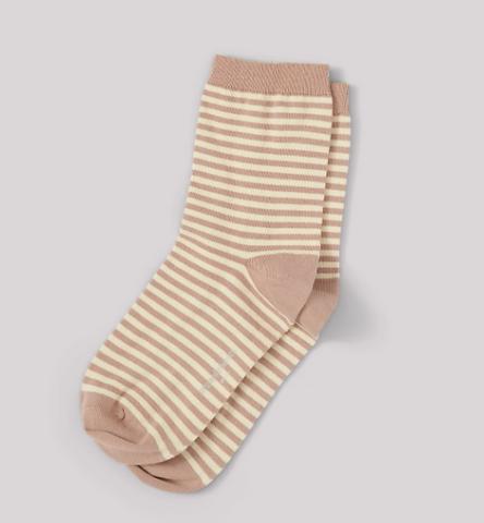 GOTS certified organic cotton socks, eczema socks, pink socks ankle socks