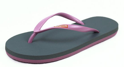 organic flip flops, sustainable, pretty organic girl