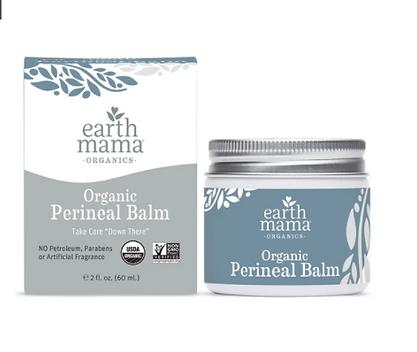 organic pregnancy organic perineal balm