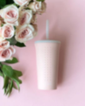 How cute is this eco-friendly cup_! 😍My