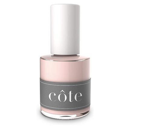 organic nail salon, organic nail polish, non-toxic nail polis