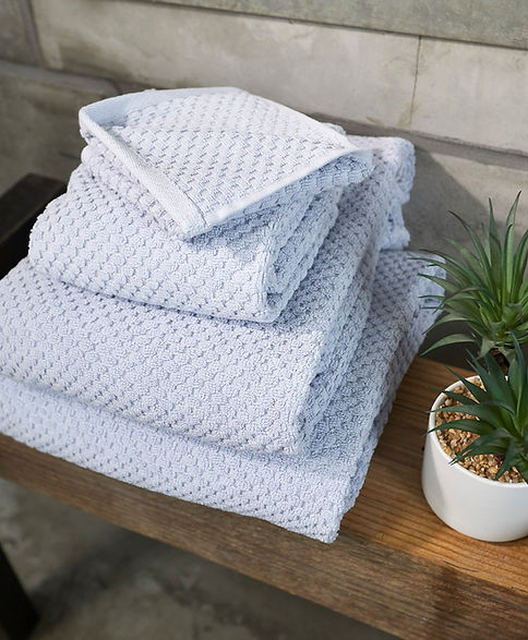 organic home spa, certified organic home facial, home treatments, home spa day, self care, Pact, GOTS certified organic towels