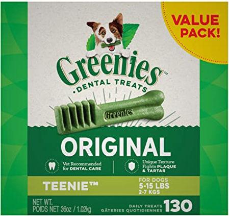 Dog treat, dental treats, Greenies, organic, certified, pets, dental care