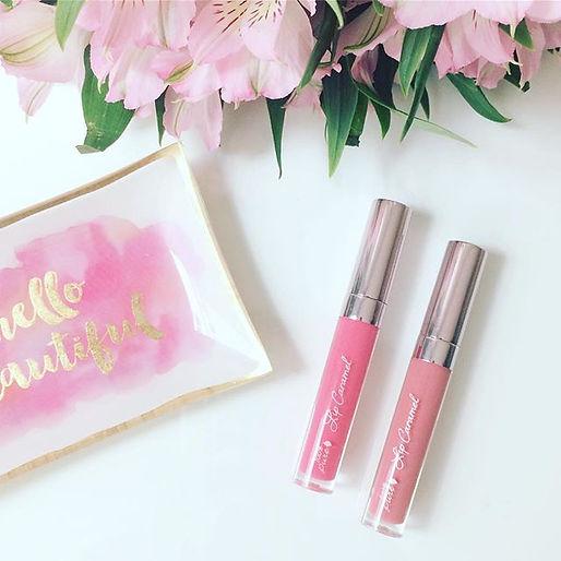 organic lips 100% pure