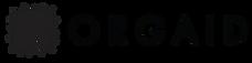 orgaid logo