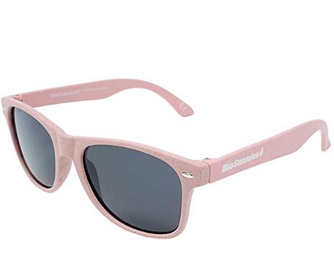 organic sunglasses, eco-friendly sunglasses for women