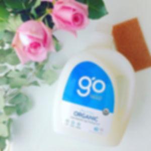 🌷USDA Certified Organic laundry deterge