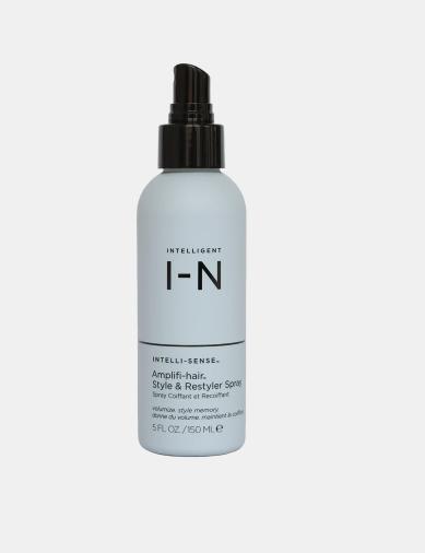 organic hair spray, non-toxic