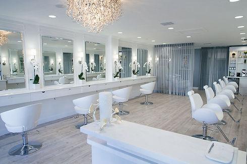 organic hair salon Los Angeles, eco-friendly hair salon Los Angeles, non-toxic hair salon Los Angeles