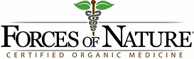 Forces of Nature Logo