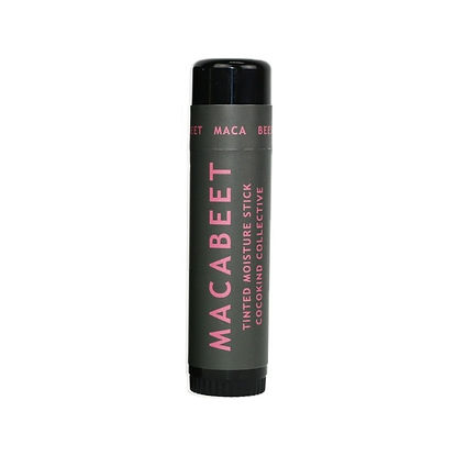 USDA Certified organic tinted lip balm cocokind