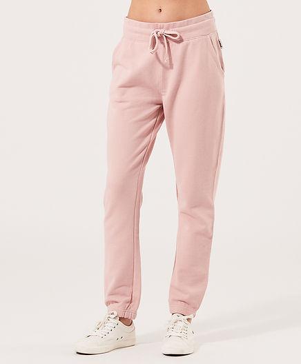 GOTS Certified organic cotton pact sweatpants, leggings