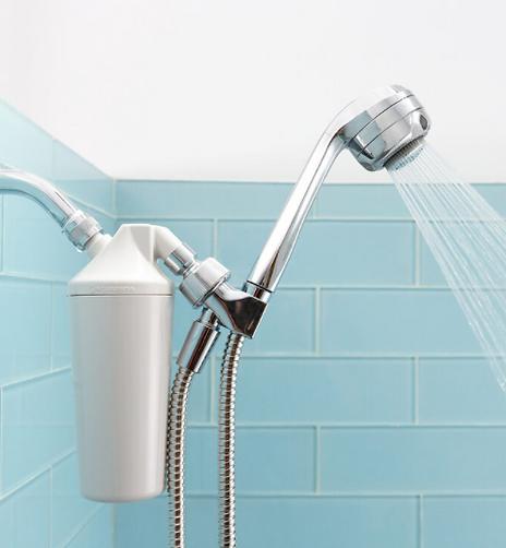 aquasana shower filters