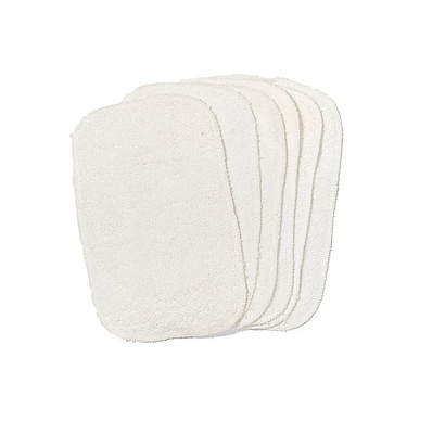 Organic cotton dry baby wipes, California baby wipes